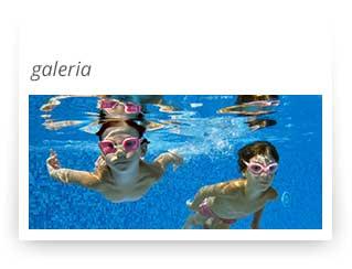 Galeria zdjęć z zajęć sportowych dla dzieci Kraków