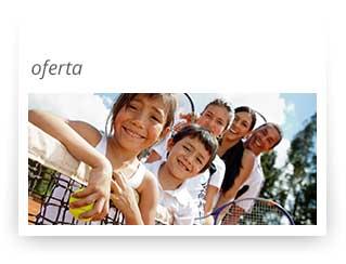 Oferta na zajęcia sportowe dla dzieci