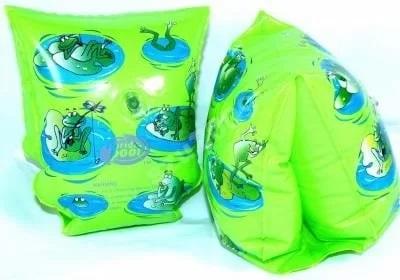 Jak przygotować dziecko na basen?
