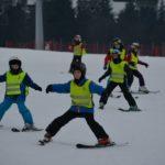 Obozy narciarskie dla dzieci Kraków