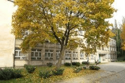 Szkoła podstawowa nr. 18