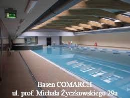 Basen COMARCH - Kraków