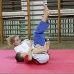 Zajęcia dla dzieci - judo Kraków